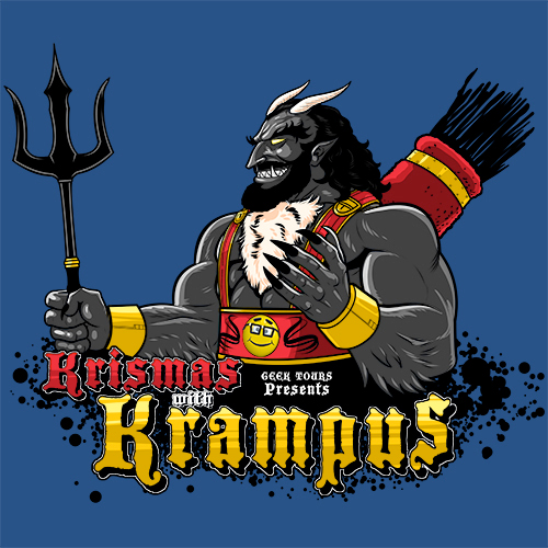 Kristmas with Krampus Tour – 2018