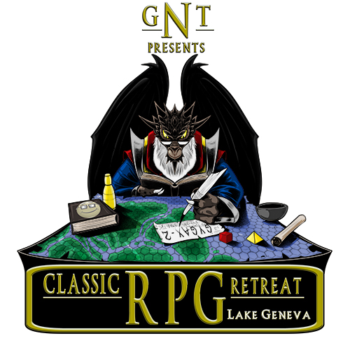 Classic RPG Retreat: Lake Geneva 2019