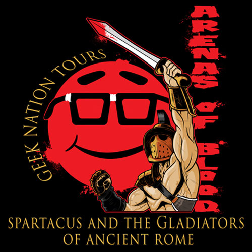Signature Battlefield Series: Arenas of Blood Spartacus and the Gladiators of Ancient Rome 2020