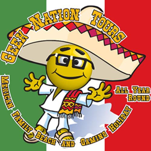 Mexican Gaming Holiday