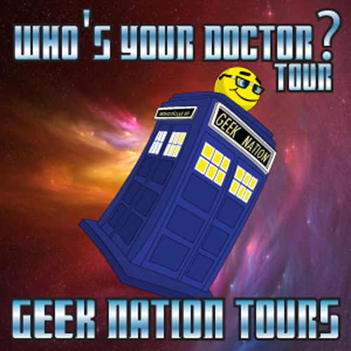 Who's Your Doctor Tour