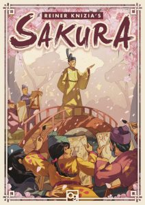 Sakura book cover