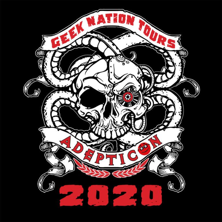 AdeptiCon 2020