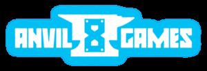 Anvil Games logo