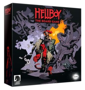 Helloby - The Board Game