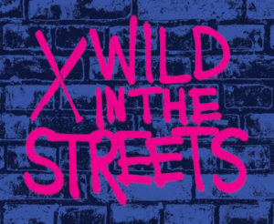 Wild in the Streets Logo