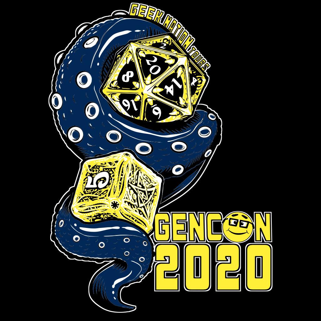 Gen Con 2020