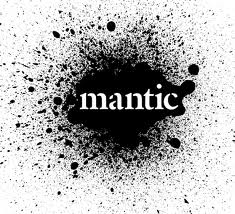 Mantic logo