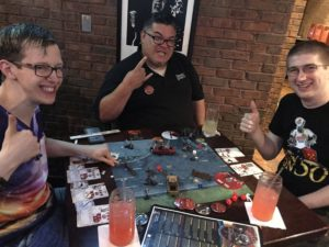 Fun at Gen Con