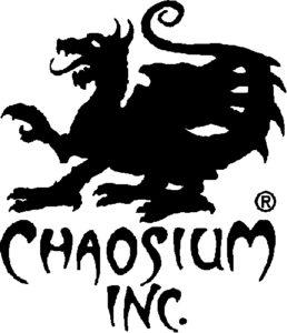 Chaosium Inc. logo
