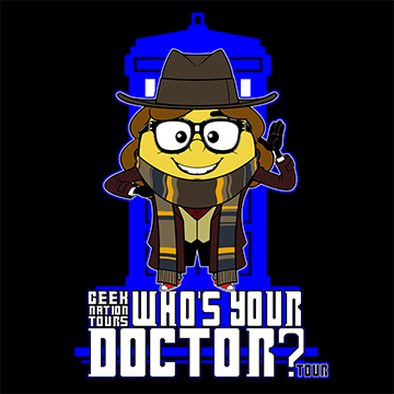 Who's Your Doctor Tour 2022