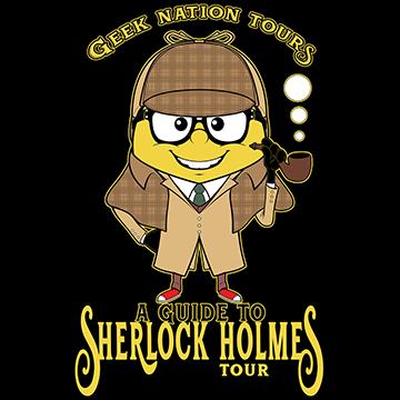 A Guide to Sherlock Holmes Tour 2023