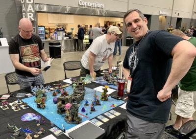 Geek Nation Tours Adepticon 2019