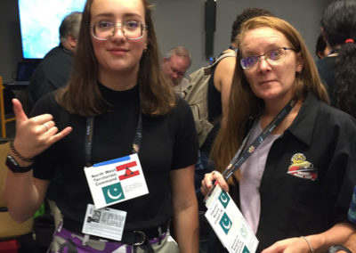 Geek Nation Tours GenCon 2019