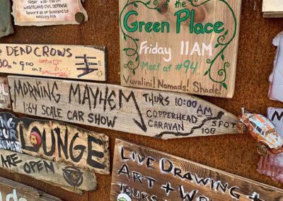 Geek Nation Tours Wasteland Weekend